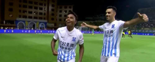 Week 19 Round Up – R&F overcome Evergrande in the Guangzhou derby