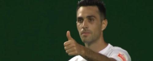 Week 21 Round Up – Eran Zahavi can't stop scoring