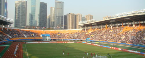 What Next for Guangzhou Evergrande?