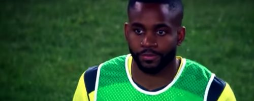 7 things to know about Cédric Bakambu